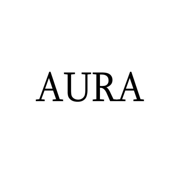 Логотип площадки Аура